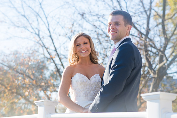 Emily Clack Photography - The Oaks Waterfront Inn Wedding
