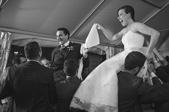 Robin Dini Photography - Eolia Mansion wedding at Harkness Park