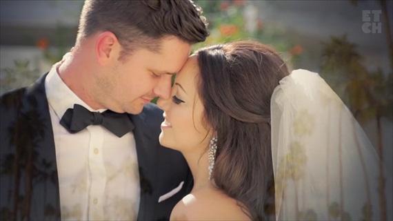etchfilms - Palm Springs Wedding Film