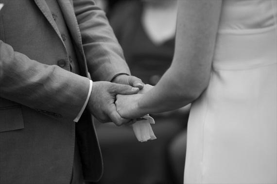 Dennis Drenner Photographs - Chesapeake Bay Wedding