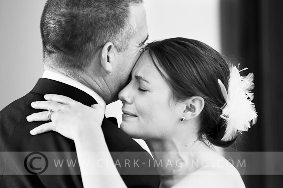 Montana wedding photographer - Clark Imaging