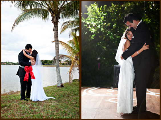 Royal Palm Beach wedding photographer - EMinDee Images
