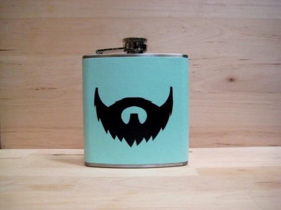 beard flask