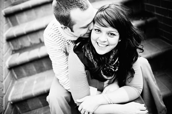 tulsa wedding photographer - justin battenfield photography
