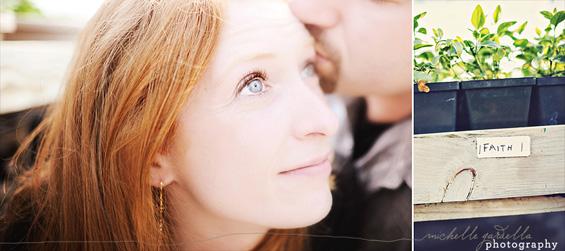 Connecticut Wedding Photographer - Michelle Gardella Photography