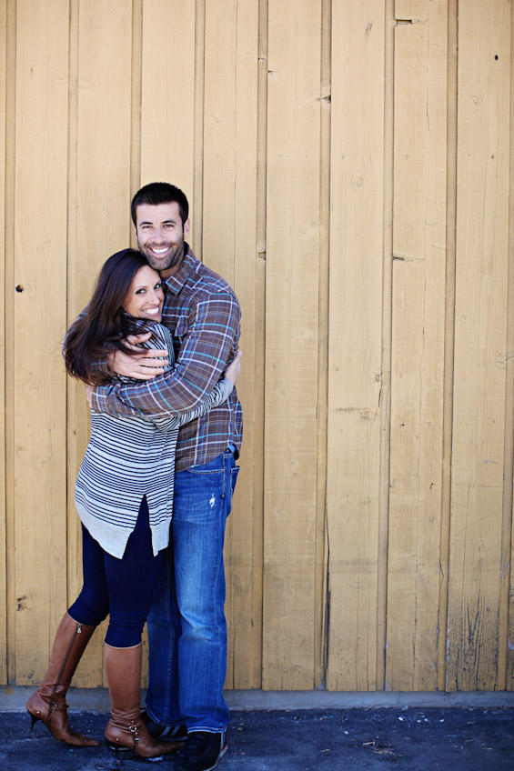 idaho engagement shoot