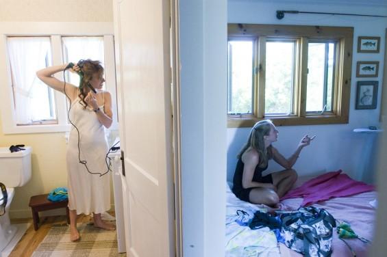 Denver Wedding Photographer - Kara Pearson Photography
