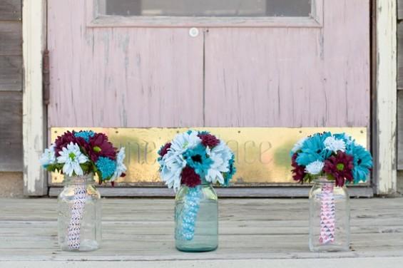 felt-bouquets