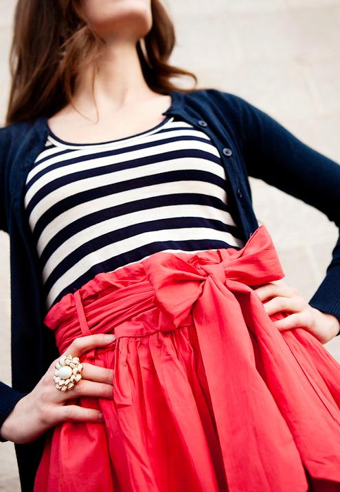 bridesmaid skirts - 3