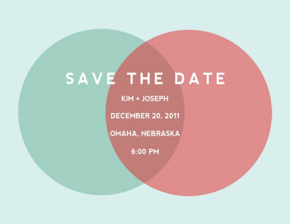 free printable save the date