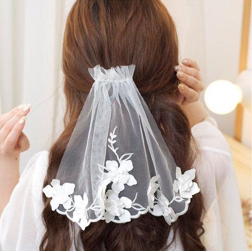 mini veil 2