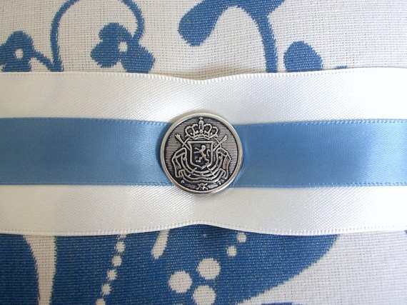 something blue handmade ring pillows with leaf pattern title=il_570xN.171247275 width=570 height=427 class=
