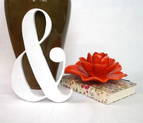 guest book monogram 7
