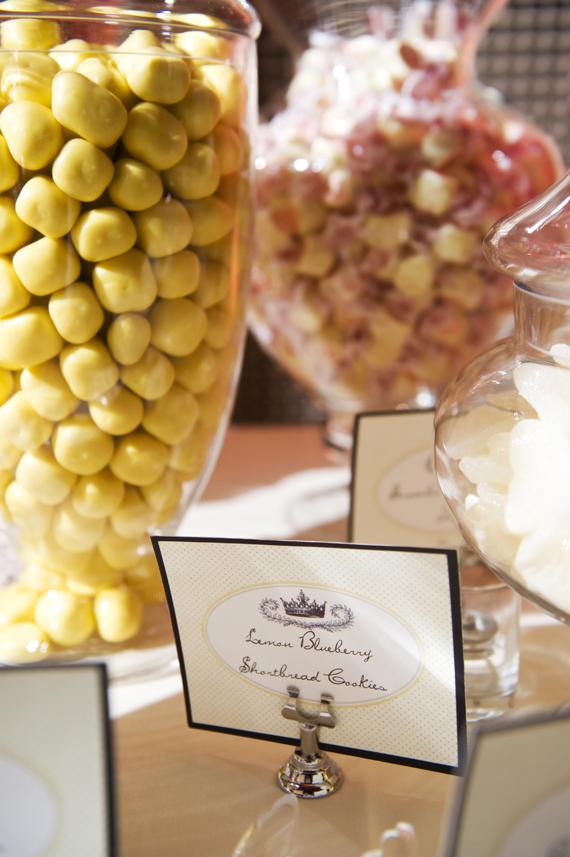 dessert buffet inspiration