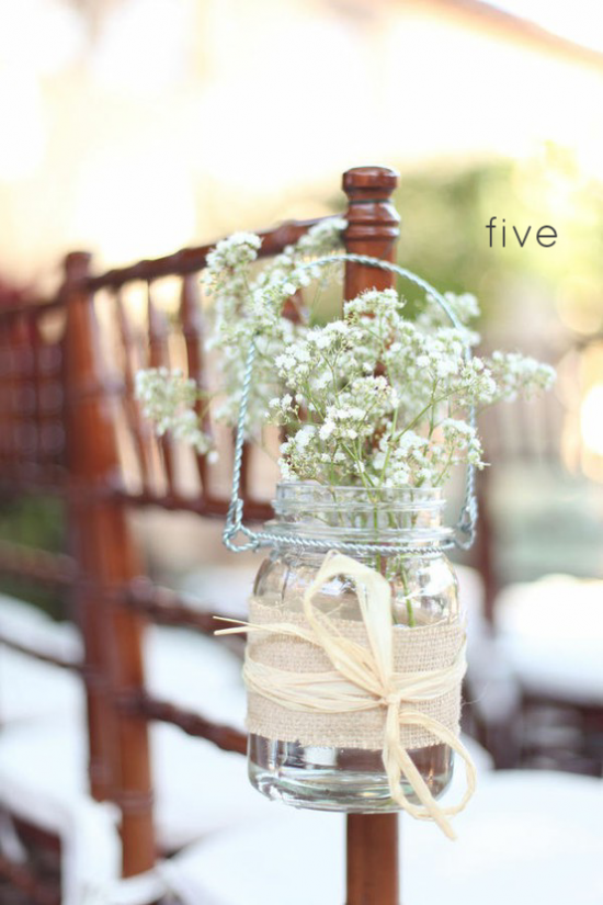 baby's breath for weddings