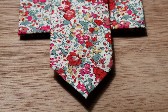 necktie for the groom