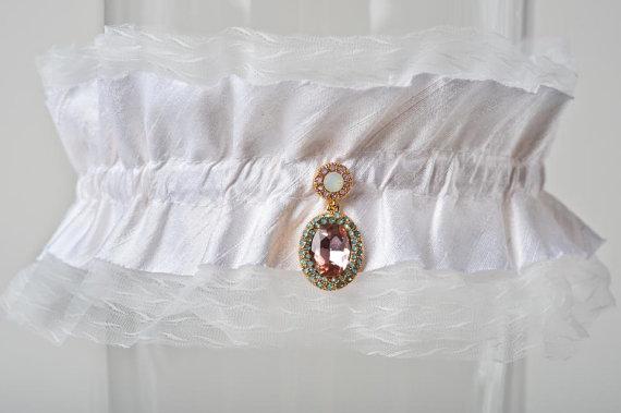 handmade garters