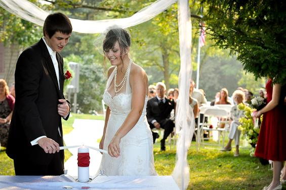 wv wedding