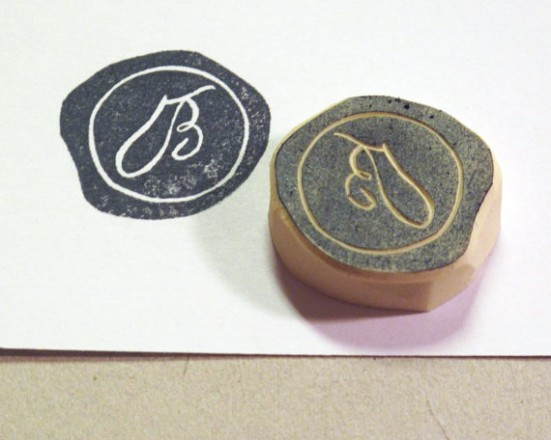 how to use wax seals