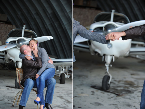 aviation e-session