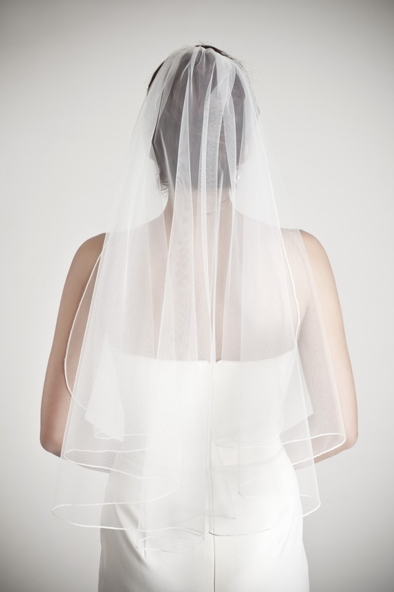 bridal veil giveaway