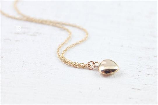 heart shaped pendants title=