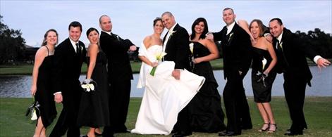 kissimmee weddings