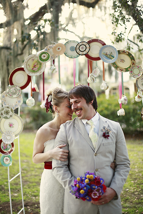 savannah wedding inspiration