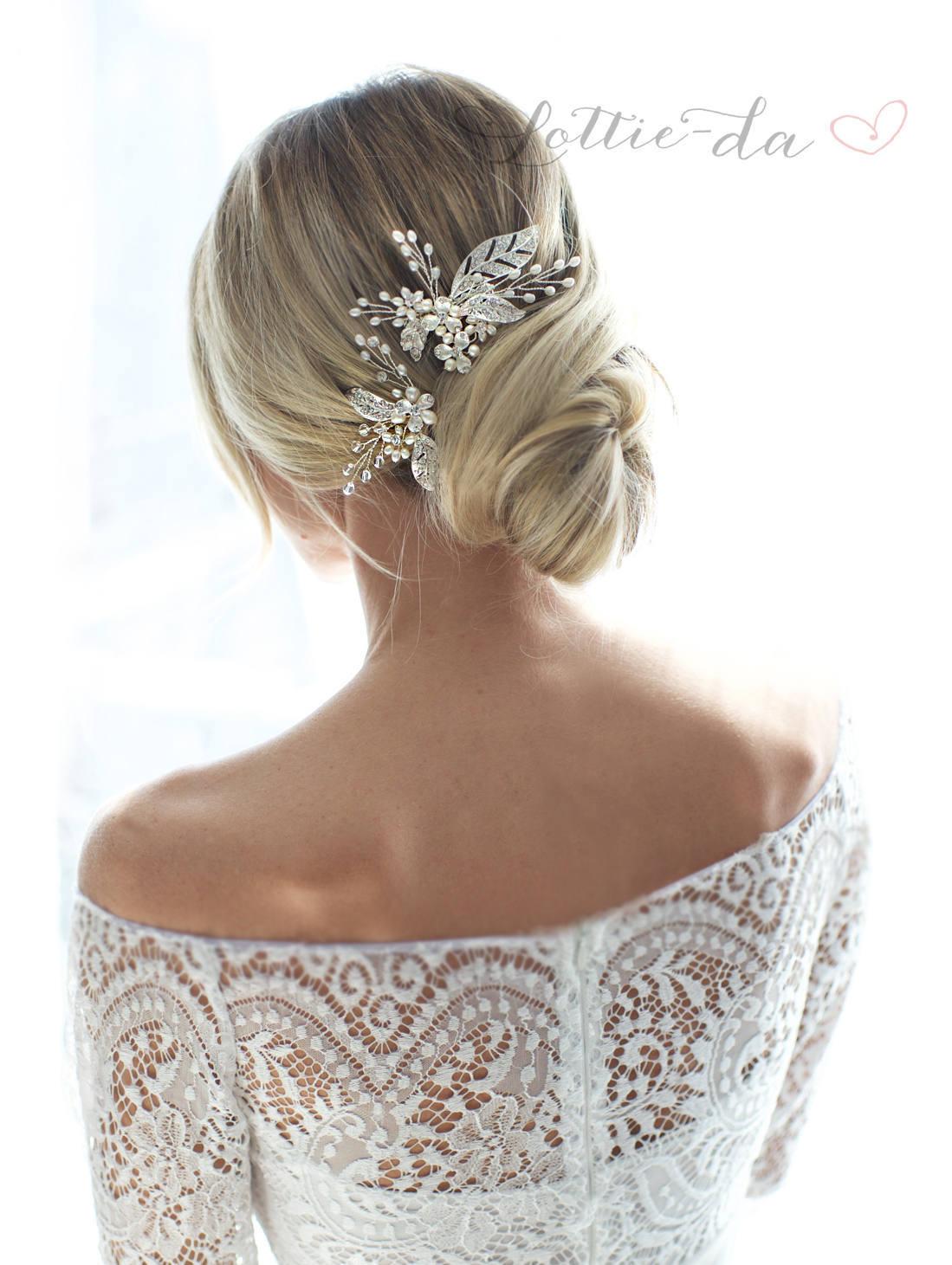 bridal headpieces