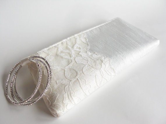 clutches for the bride