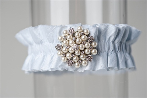 wedding garter giveaway