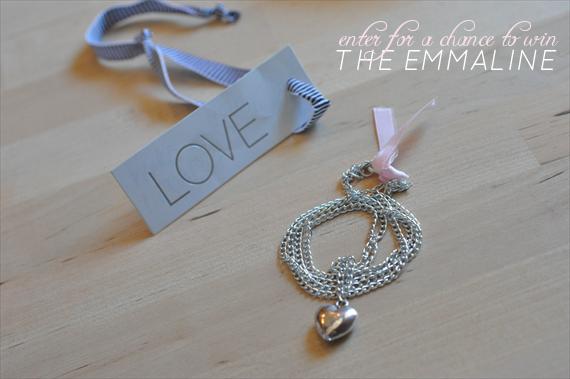 the emmaline