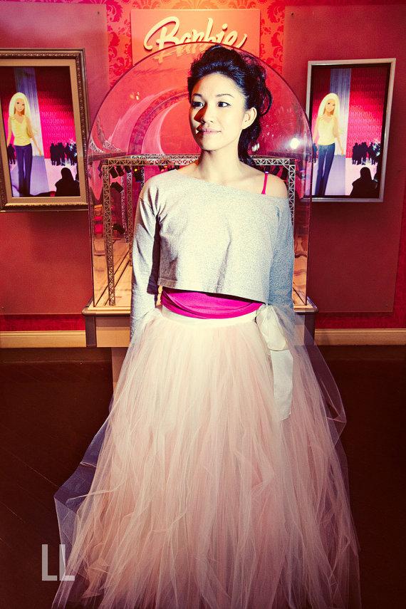 bridesmaid skirt