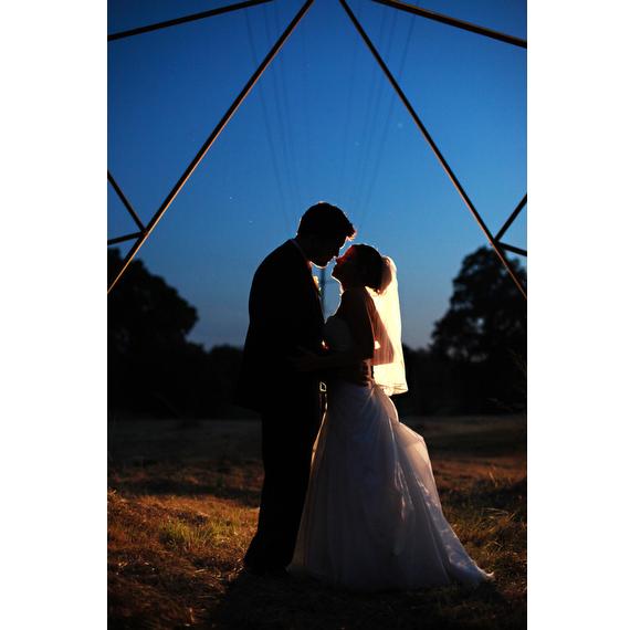 atlanta wedding photographer - melissa prosser photography