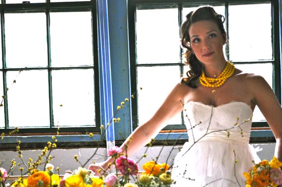 Connecticut wedding photo shoot