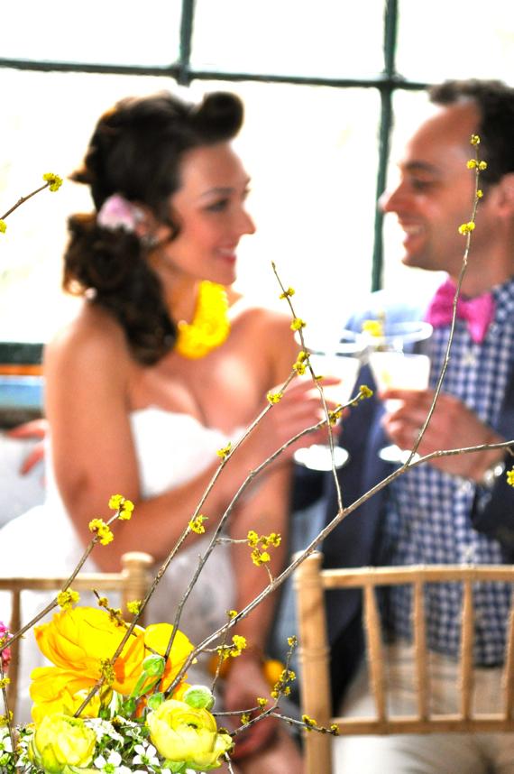 Litchfield, CT wedding