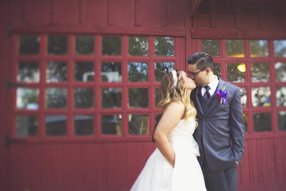 Windmill Winery wedding