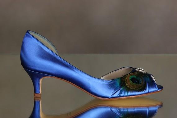 diy wedding shoes