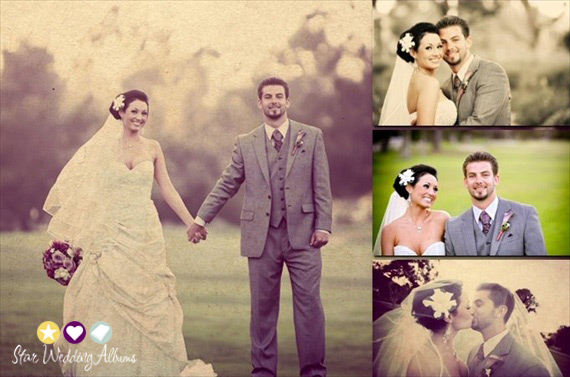 Why You Need a Wedding Album (photo album by star wedding albums)