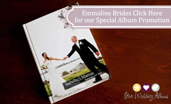Why You Need a Wedding Album