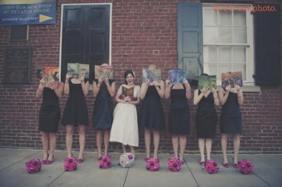 handmade wedding round-up