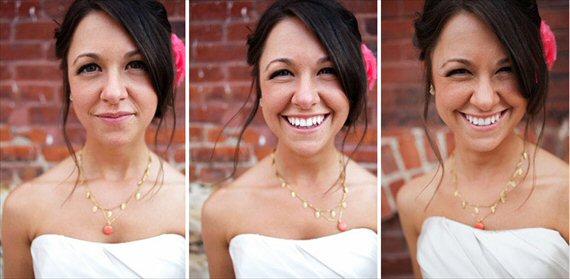 bridal locket