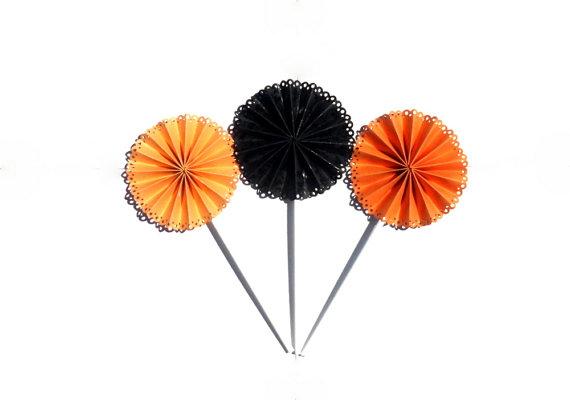 pinwheel wands