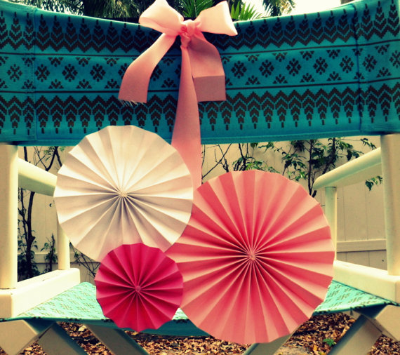 pinwheel chair backs