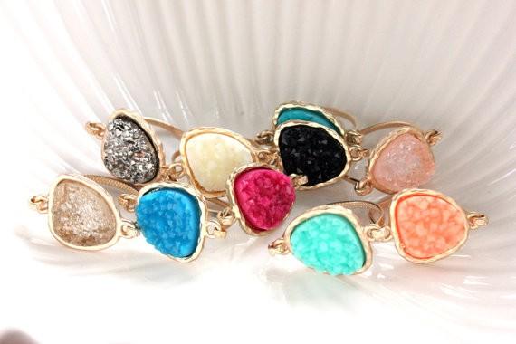 druzy-rings