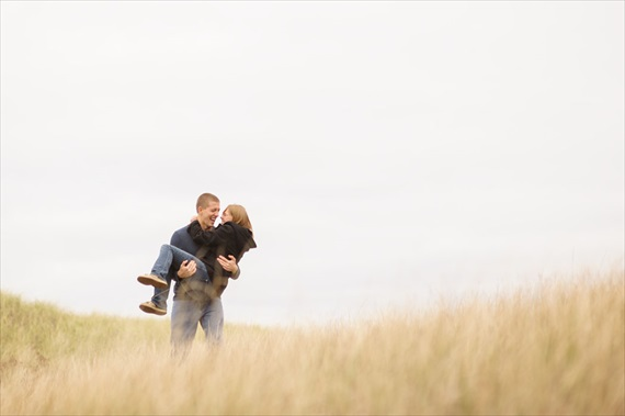LaCoursiere Photography - minnesota engagement session