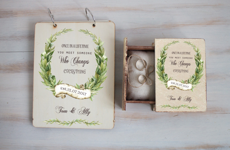 Nature Inspired Wedding Ideas