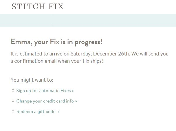 Stitch Fix Review | https://emmalinebride.com/2015-giveaway/stitch-fix-review/