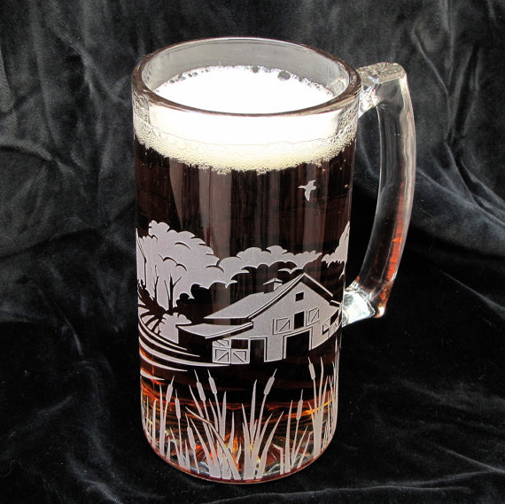 barn wedding mug by bradgoodell via barn reception ideas for weddings