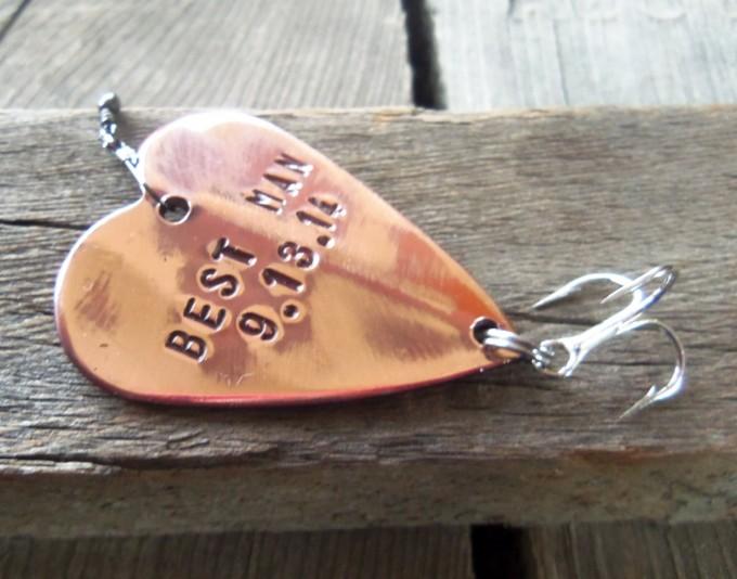 best man fishing lure